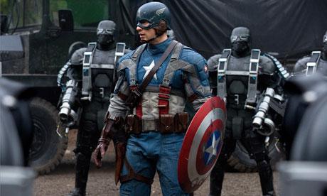 Resultado de imagen para super soldado americano