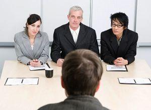 """""""¿Me quieren en su empresa? Quiero sus trabajos, mas un aumento y carro de la compañía."""""""